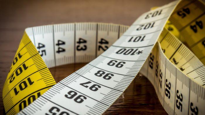 Veja algumas formas de converter centímetros em metros (Imagem: Thomas Wolter / Pixabay)