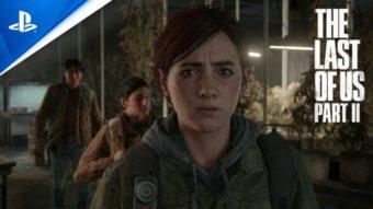 The Last of Us 2 recebe atualização com 60 fps no PS5