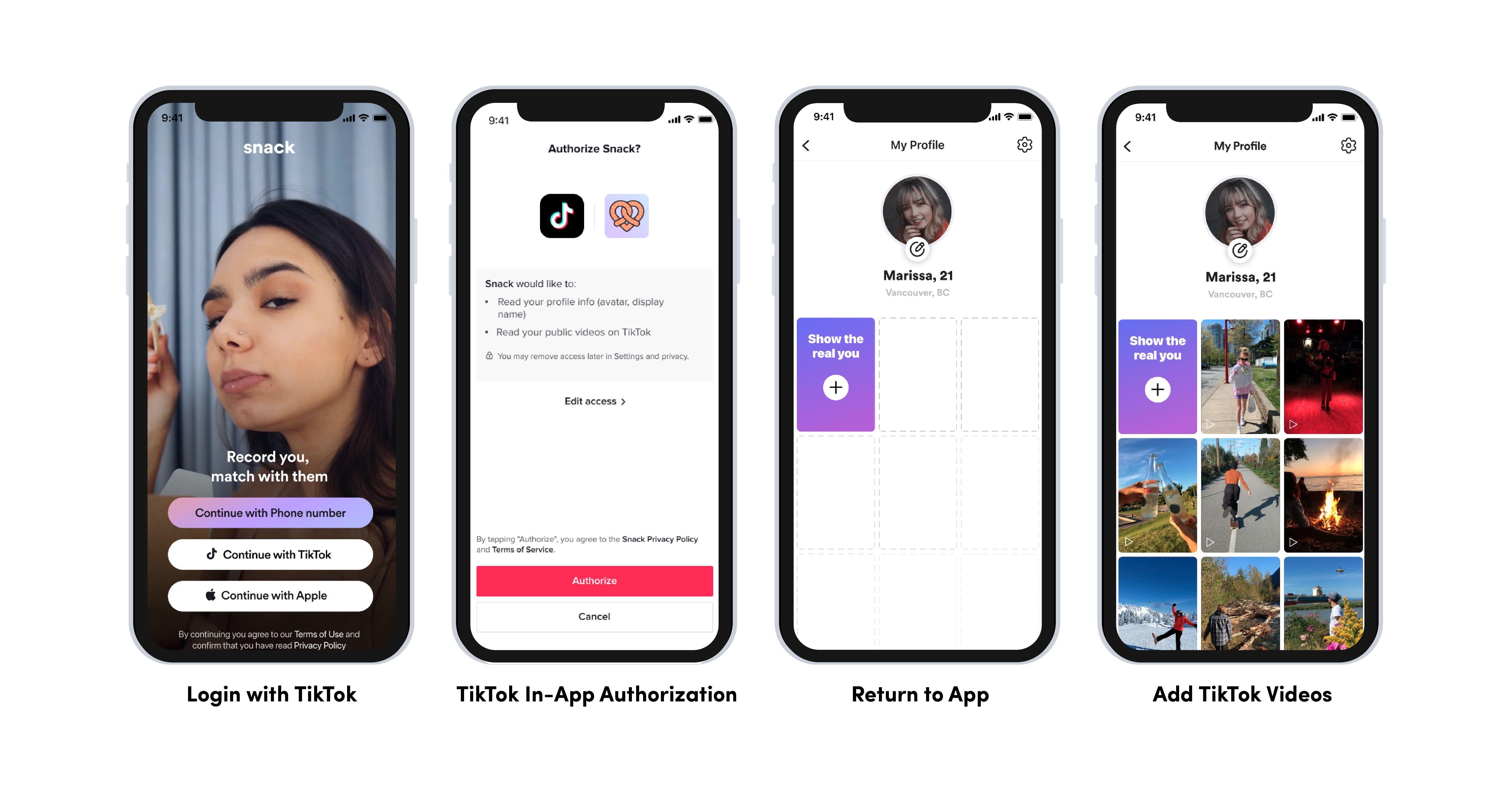 TikTok pode ser usado para fazer login em apps compatíveis   Aplicativos e Software