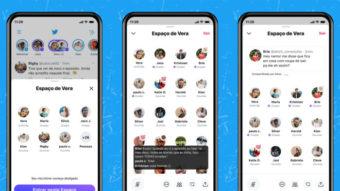 Twitter Spaces agora pode ser acessado por todo mundo