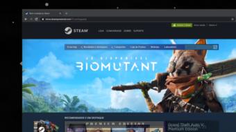 Valve prepara SteamPal, PC portátil para jogos semelhante a Nintendo Switch