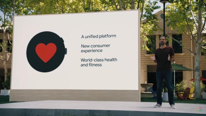 Google e Samsung anunciam novo Wear OS (Imagem: Reprodução/Google)