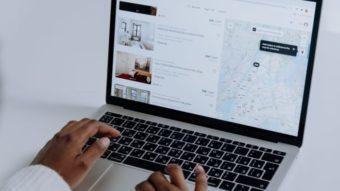 Como criar uma lista de favoritos no Airbnb [Wishlist]