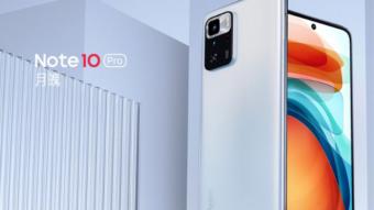 Redmi Note 10 passa de um milhão de unidades vendidas em 9 dias, diz Xiaomi