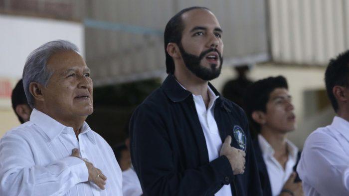 Presidente de El Salvador quer tornar bitcoin moeda oficial do país (Imagem: Presidencia El Salvador/ Flickr)