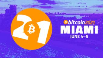Bitcoin 2021, maior evento sobre criptomoedas, começa em Miami
