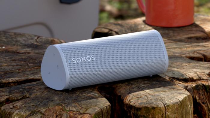 Sonos Roam (Imagem: Divulgação/Sonos)