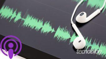 Como adicionar um feed de podcast no iPhone ou iPad pela URL