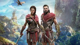 Como conseguir dracmas em Assassin's Creed Odyssey