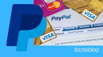Como funciona o PayPal?