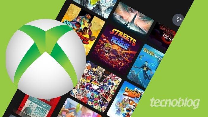 Como instalar jogos no Xbox remotamente (Imagem: Leandro Kovacs/Tecnoblog)