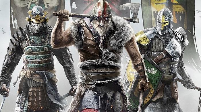 Como jogar For Honor (Imagem: Ubisoft/Divulgação)