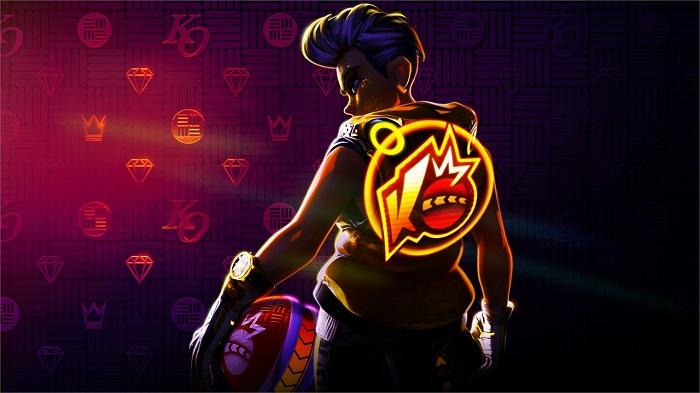 Como jogar Knockout City (Imagem: EA/Divulgação)