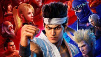Como jogar Virtua Fighter 5 Ultimate Showdown [Guia para iniciantes]