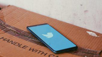 Twitter é mais um aplicativo com instabilidade nesta segunda (4)