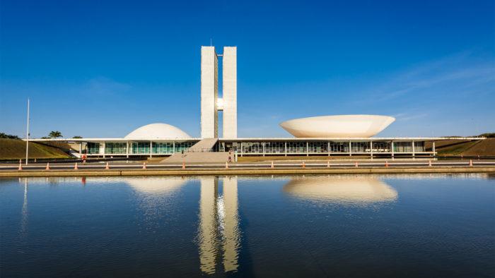 Congresso Nacional (Imagem: André Batz/Flickr)