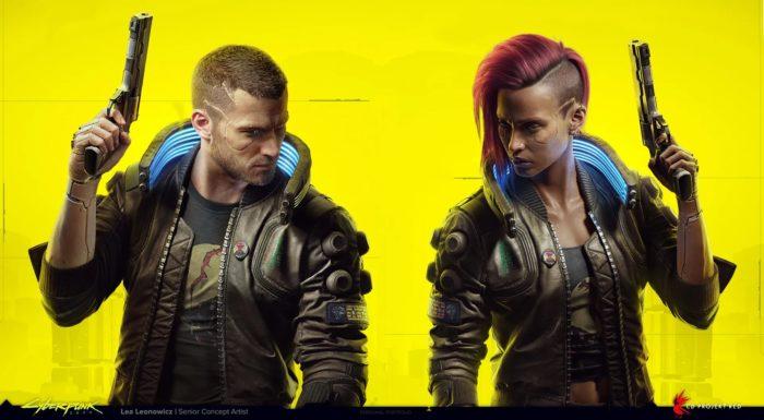 Cyberpunk 2077 voltra em breve (Imagem: Divulgação/CDPR)