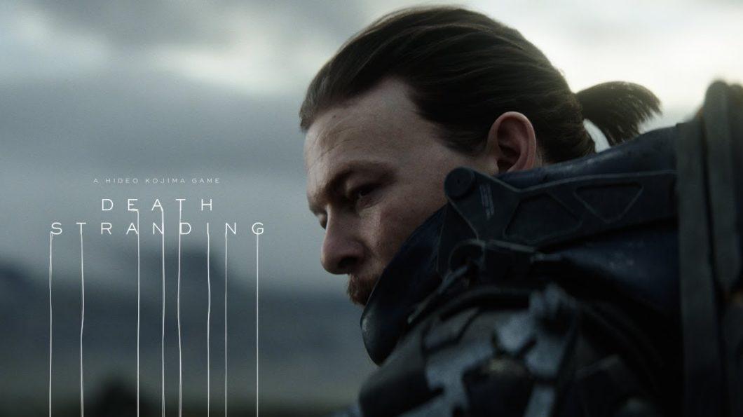 Death Stranding Director's Cut chega ao PS5 (Imagem: Reprodução)