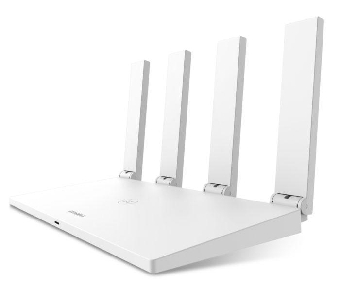 Huawei WiFi WS5200 (Imagem: divulgação/Huawei)