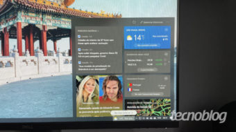 Microsoft atualiza Windows 10 para corrigir bug no Notícias e Interesses