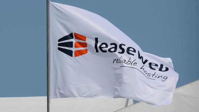 Bandeira da holandesa Leaseweb (Imagem: Marcus Vam Dam/Flickr)