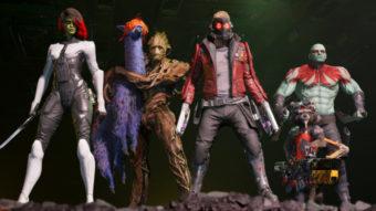 Square Enix na E3 2021: Guardiões da Galáxia, Final Fantasy Origin, Life is Strange e mais