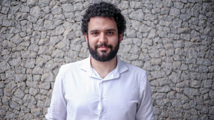 Matheus Falção, analista de Saúde do Idec (Imagem: Idec/Divulgação)