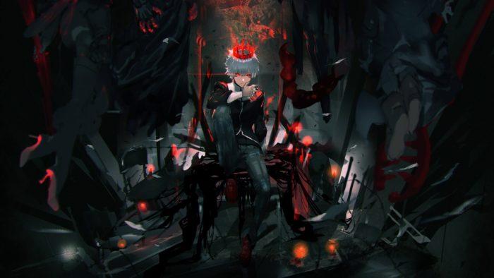 Monark, RPG dos criadores de Shin Megami Tensei (Imagem: Divulgação/FuRyu)