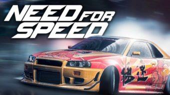 Vários Need for Speed deixaram de ser vendidos em lojas online