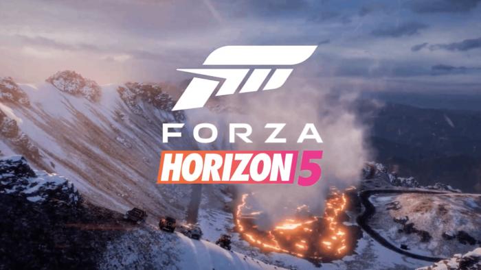 Forza Horizon 5 na E3 2021 (Imagem: Reprodução)