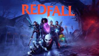 Redfall é novo game com vampiros dos produtores de Dishonored e Deathloop