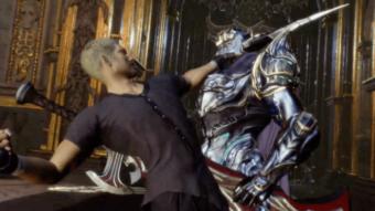Stranger of Paradise é novo Final Fantasy inspirado por Devil May Cry