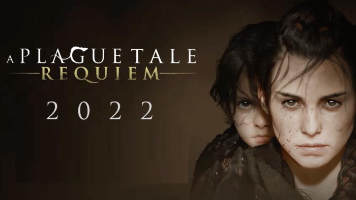 A Plague Tale: Requiem na E3 2021 (Imagem: Reprodução)