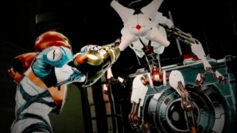 Metroid Dread é novo game da série clássica para Nintendo Switch
