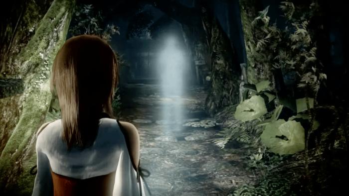 Fatal Frame do Wii U será lançado no ocidente para Nintendo Switch