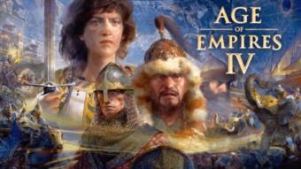 Age of Empires 4 ganha data de lançamento para o PC e Game Pass