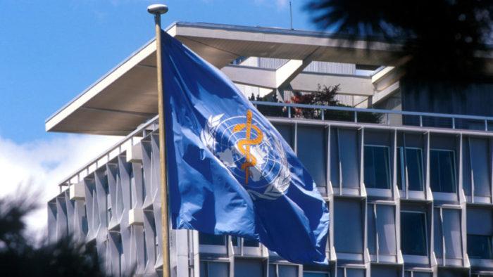 Organização Mundial da Saúde (Imagem: Pierre Virot/OMS)