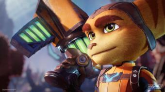 Vale a pena jogar: Ratchet & Clank – Em Uma Outra Dimensão