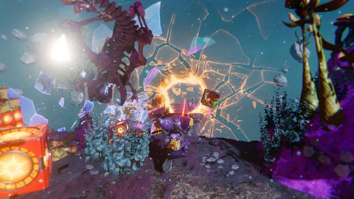 Ratchet e Clank: Em Uma Outra Dimensão