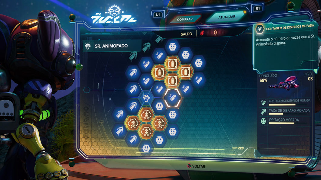Ratchet and Clank: In Another Dimension