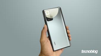 Xiaomi Redmi Note 10 Pro: é tudo isso mesmo