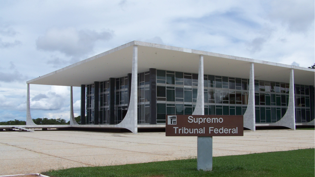 Supremo Tribunal Federal (Imagem: Andréia Bohner/Flickr)