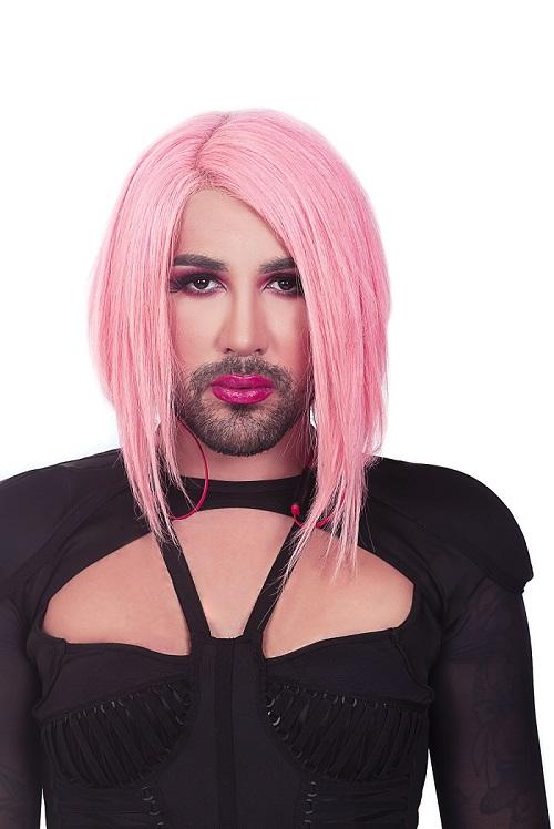 Game Queens: a influência das drag queens na indústria de jogos / Reprodução / JR Sander