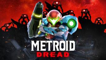 Jogadores de Metroid Dread acham forma rápida e nojenta de derrotar Kraid