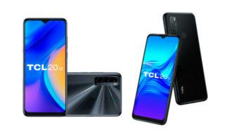 TCL 20 SE, TCL 20Y e fone Bluetooth Moveaudio S150 são lançados no Brasil