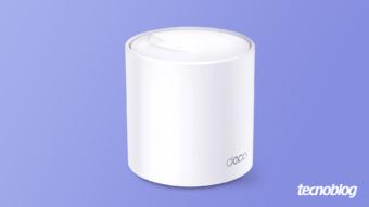 Roteador TP-Link Deco X20: quando o Wi-Fi 6 e a tecnologia Mesh se encontram