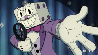 Netflix apresenta séries animadas de Cuphead, Splinter Cell e Far Cry