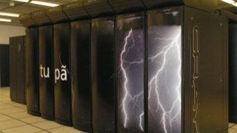 Computador que substitui Tupã não faz previsões climáticas a longo prazo