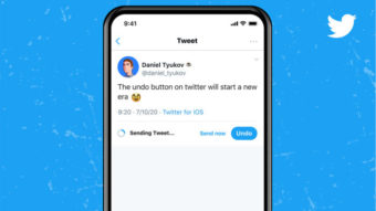 Twitter Blue é oficial e traz recursos pagos como botão de editar tweets