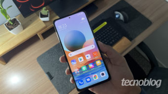 Xiaomi Redmi Note 11 5G e Note 11 Pro 5G aparecem em site de loja chinesa